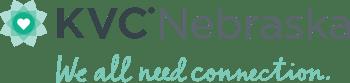 KVC Nebraska Logo - H-4